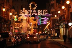 Calle Ricard