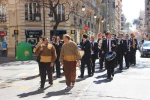 Sokak yürüyüşleri