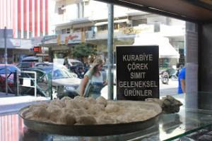Kavala Kurabiyesi